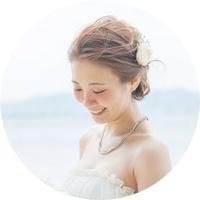 結婚式 新婦