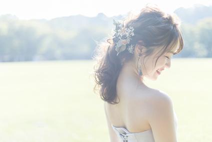 花嫁 サプライズ