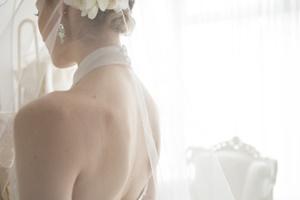 ブライズルーム 花嫁